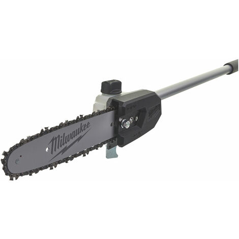 Milwaukee M18FOPH-CSA QUIK-LOK Chainsaw Attachment