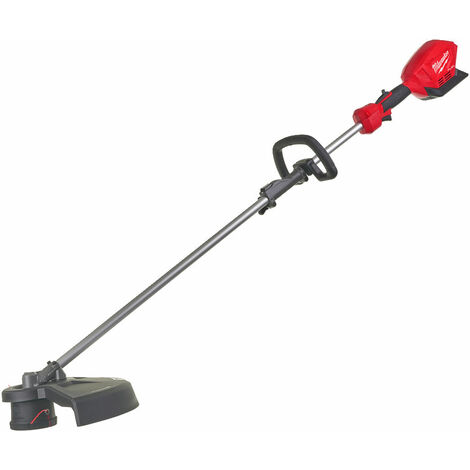 Milwaukee M18FOPHLTKIT-0 M18 Fuel Outdoor Power Head Kit and Line Trimmer