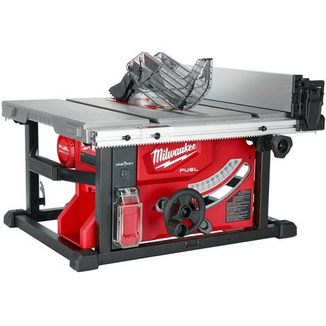 Milwaukee M18FTS210-0 M18 18V 210mm FUEL Table Saw Body Only:18V
