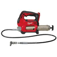 Milwaukee M18GG-0 18V Heavy Duty Grease Gun (Body Only)