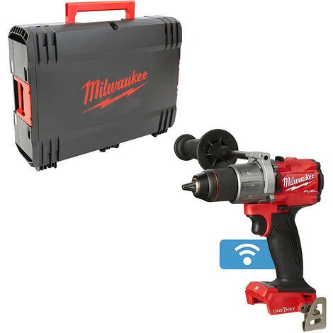 Milwaukee m18onepd2-0x cordless combi drill gen3