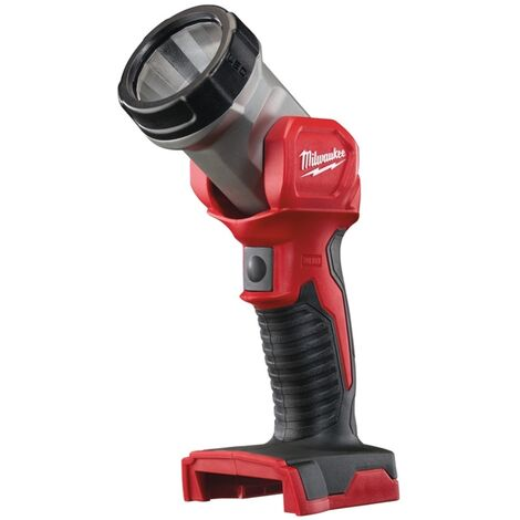 Milwaukee M18TLED 18V LED Torch Light (Body Only)