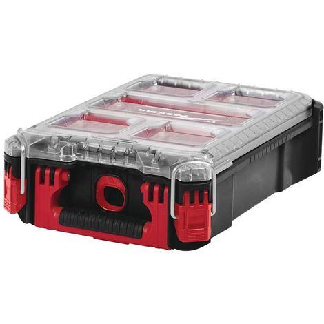 Milwaukee MHT932464083 PACKOUT Compact Organiser Case