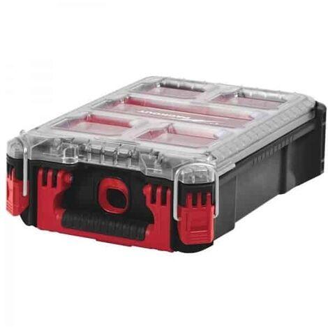 MILWAUKEE Organisateur 5 casiers PACKOUT - 4932464083