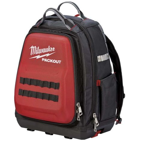 MILWAUKEE PACKOUT backpack 380x240x240x500 - 4932471131