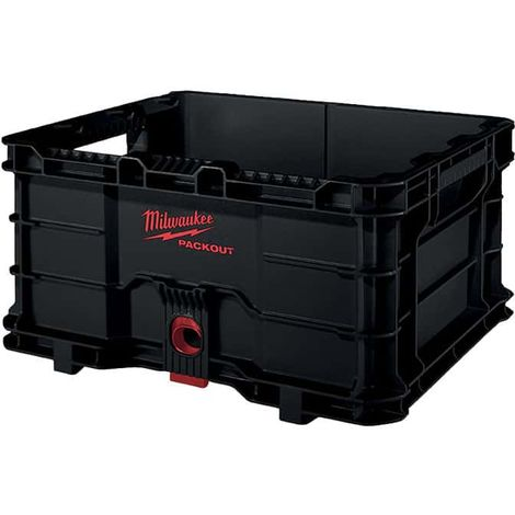 MILWAUKEE PACKOUT Crate 450 x 390 x 250 - 4932471724