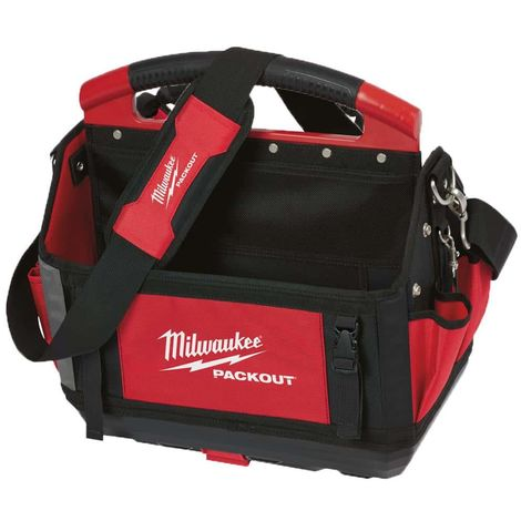 MILWAUKEE PACKOUT Tool Bag - 40cm - 4932464085