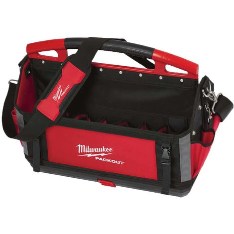 MILWAUKEE PACKOUT Tool Bag - 50cm - 4932464086