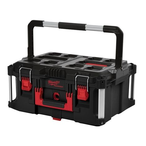 MILWAUKEE PACKOUT TOOLBOX LARGE