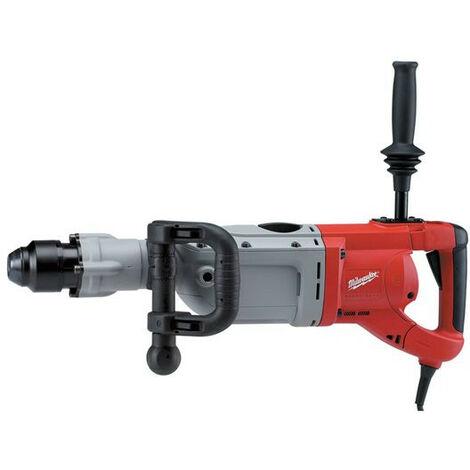 Milwaukee - Perforateur burineur SDS-Max 1700 W 50 mm 20 J - K 950 S