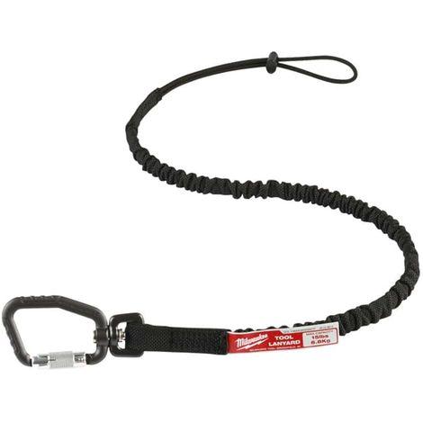 MILWAUKEE safety strap - black - 6.8 kg 4932471352