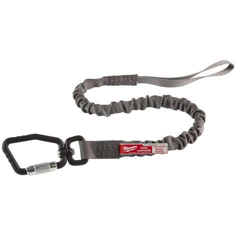 MILWAUKEE safety strap - grey - 15.8 kg 4932471353