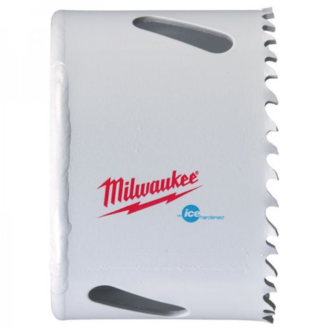 Milwaukee Scie cloche 92MM