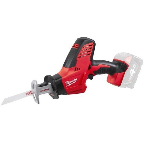 Scie sabre Milwaukee 18V M18 C18 HZ/0 - 4933416785