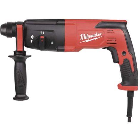 MILWAUKEE SDS Plus Perfo-burner - 800W - PH27 4933448469