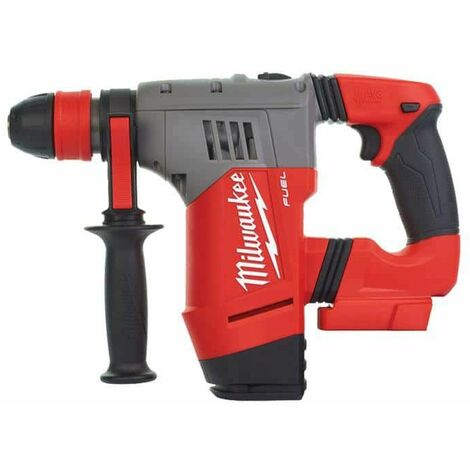 MILWAUKEE SDS-Plus Puncher COMBUSTIBLE M18 CHPX-0X - sin batería y cargador 4933451431