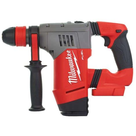 MILWAUKEE SDS-Plus Puncher FUEL M18 CHPX-0X - without battery and charger 4933451431