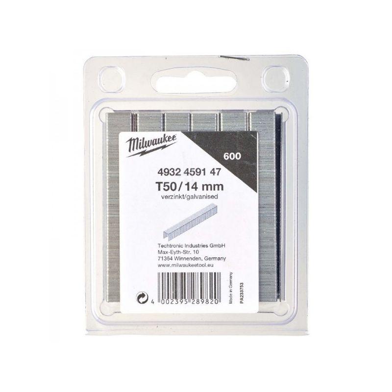 Stanley Nägel 15 mm 1000 Stück Klammern Tackerklammern Hefter Tacker Heftklammer