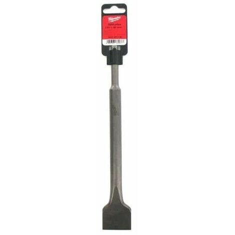 MILWAUKEE taladro RX4 SDS-plus cincel pala de 40 X 250 mm 4932367146