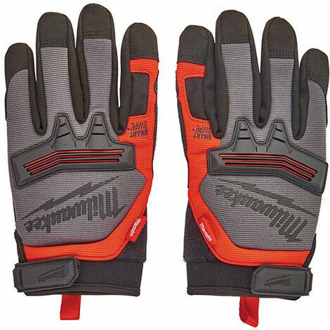 Milwaukee Work Gloves Heavy Duty