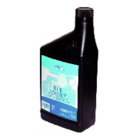 Mineral compressor oil - 1 litre can