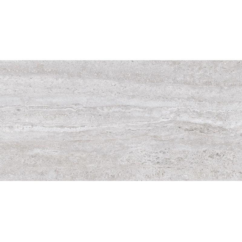 Image of BCT Minerva Pebble Matt 29.8cm x 59.8cm Ceramic Wall Tile - BCT56799