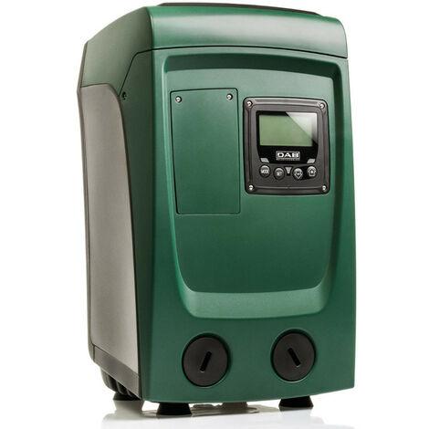 Mini 3 pompe surpresseur système électronique DAB E. SYBOX 3 60179457