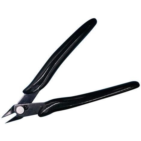Mini alicate Cortador de alambre lateral Alicates Cortacables, 127 mm
