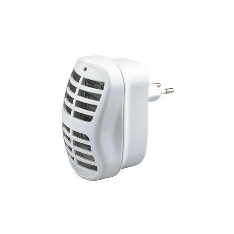 Mini-appareil anti-moustique enfichable