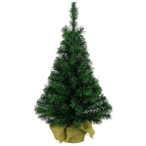 Mini Arbol De Navidad 35 Ramas 35Cm - NEOFERR