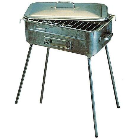 Barbecue Portatile Pieghevole.Mini Barbecue Portatile A Carbonella Carbone Griglia Da Campeggio Bbq Pieghevole