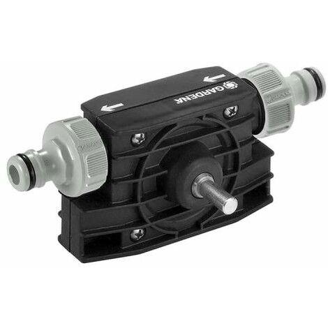 Mini-bomba de perforación GARDENA - 3400 rpm - 1490-20
