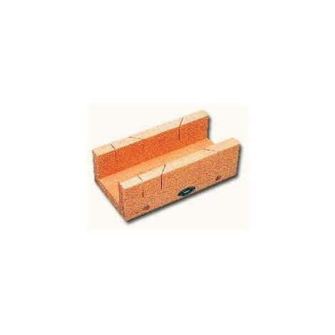 Mini caja de ingletes 110 x 34 mm Crown