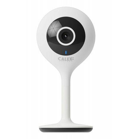 Mini camara inteligente wifi CALEX Smart Home 429260