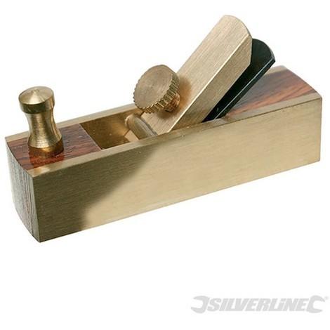 Mini cepillo de carpintero (72 mm)