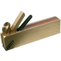 Mini cepillo de carpintero con cuchilla frontal 72 mm - NEOFERR
