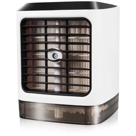 Mini Climatiseur Humidificateur Refroidisseur D'Air