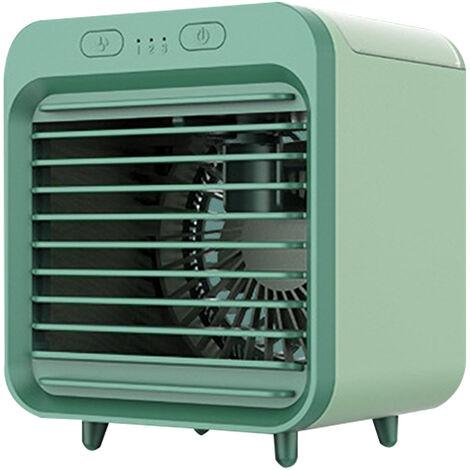 Mini climatiseur refroidissement artefact bureau réfrigération spray USB petit ventilateur électrique bureau étudiant refroidisseur