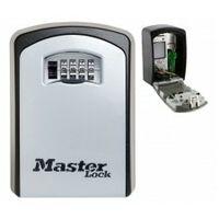 Mini coffre à combinaison pour clés Select Masterlock