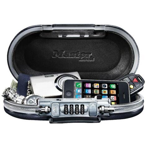 Mini-coffre portable à combinaison Master Lock 5900EURD