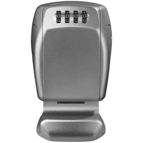 Mini coffre pour clés à fixation murale