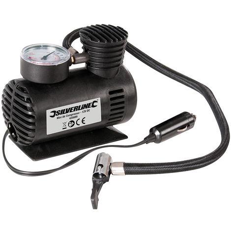 Mini compresor de aire 12 V CC - NEOFERR