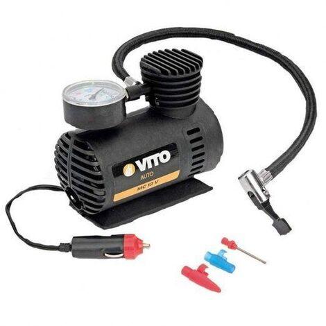 "main image of ""Mini Compresor Portatil 12V Mc12V Vito Pro Power"""