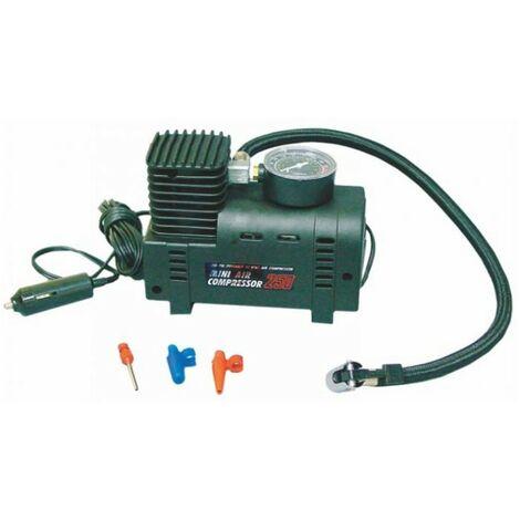 Mini-compresseur automatique | alimentation 12V - 250 PSI | Mecanique et automobile