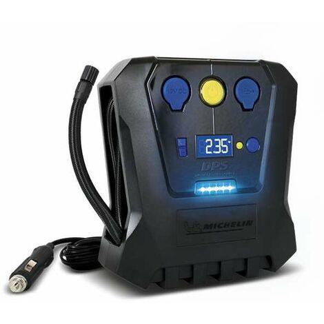 """main image of """"mini compressore digitale 12v 7 bar michelin"""""""
