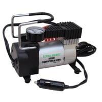 Compressore 12 volt al miglior prezzo for Mini compressore portatile per auto moto bici 12v professionale accendisigari