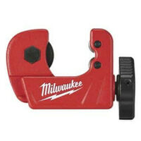 Mini coupe tube 15mm MILWAUKEE - cuivre 48229250
