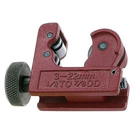 Mini coupe-tube cuivre 22 mm Kraftwerk 5431 16.01