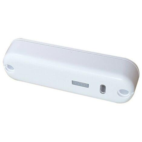 Mini détecteur à rideau Hiltron pour portes et fenêtres ATEND