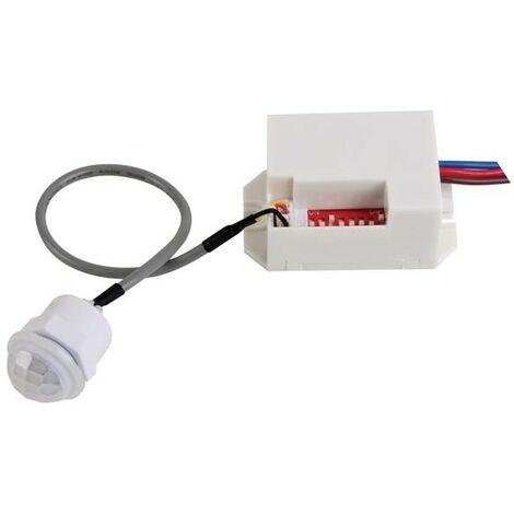 Pyronix KX15ED 15 m PIR détecteur de double élément Pyro-électrique Capteur Alarme Antivol